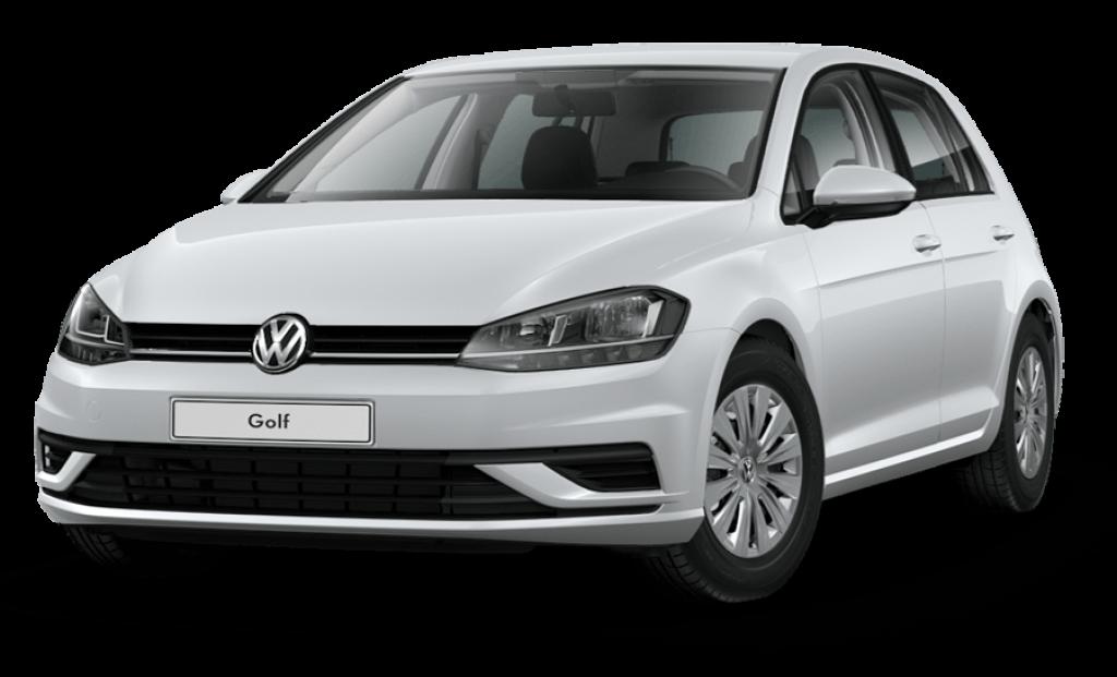 Замена тормозных колодок Volkswagen Golf (Фольксваген Гольф)
