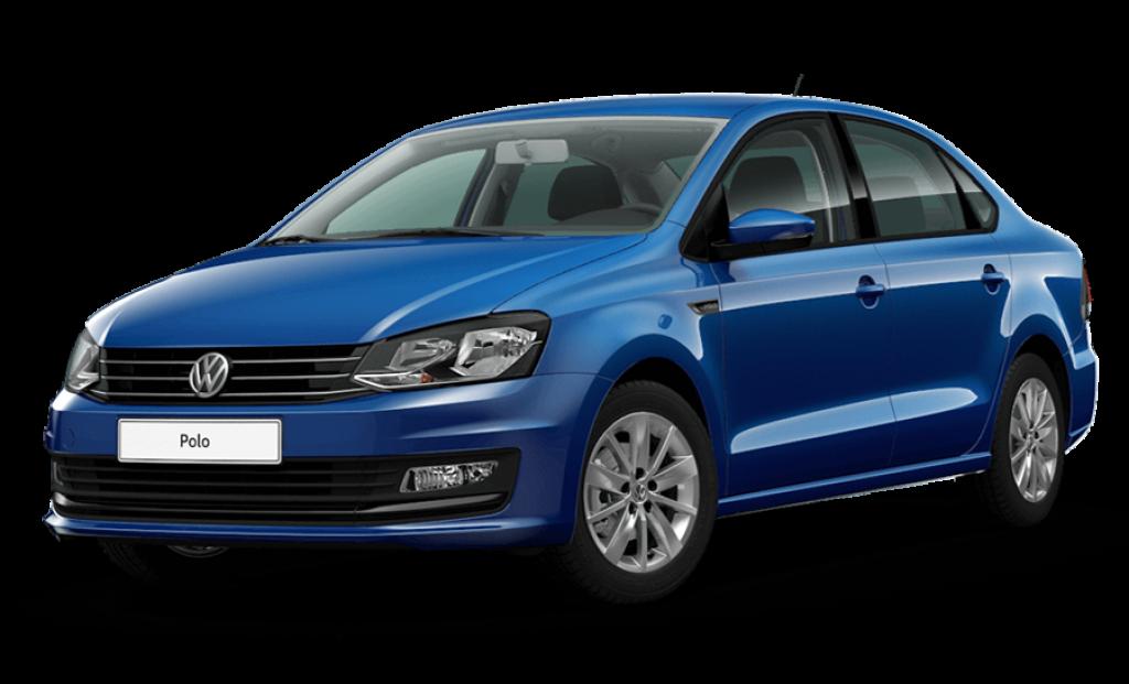 Замена тормозных колодок Volkswagen Polo (Фольксваген Поло)
