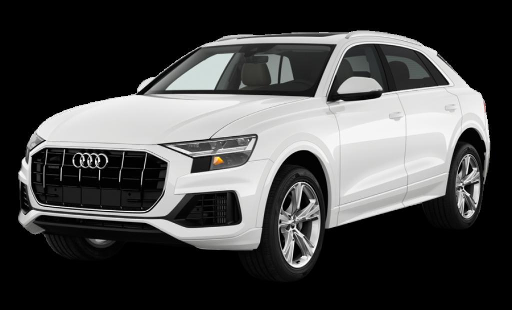 Замена тормозных колодок Audi Q8 (Ауди Q8)