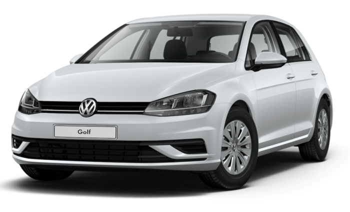 ТО VOLKSWAGEN GOLF